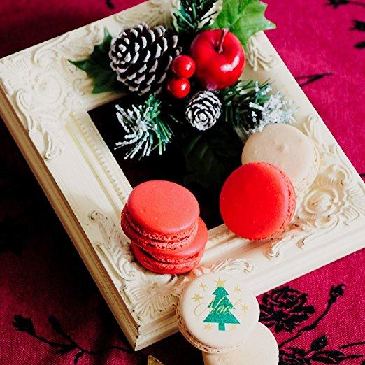 女友達が喜ぶクリスマスプレゼントにグラモウディーズのマカロン