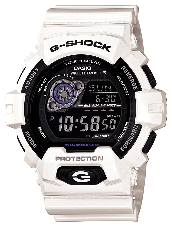 G-SHOCK電波ソーラーデジタルビッグケース