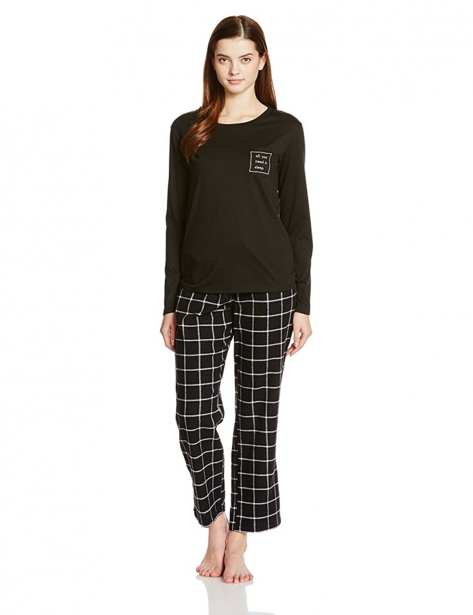 30代彼女のクリスマスプレゼントに贈りたいピーチジョーンのパジャマ