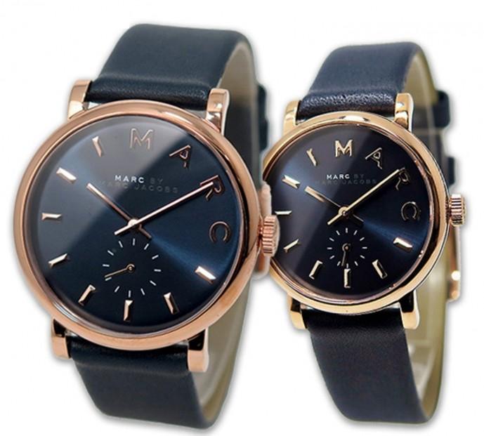 クリスマスプレゼントに贈るマークバイマークジェイコブスの腕時計