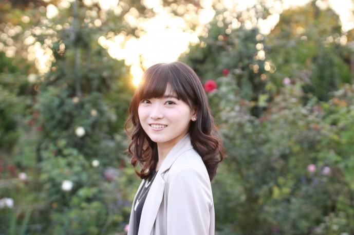 横浜公園デート