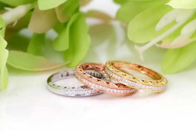 30代奥さんに指輪をプレゼント