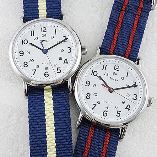 クリスマスプレゼントで彼女に贈るTIMEXの腕時計