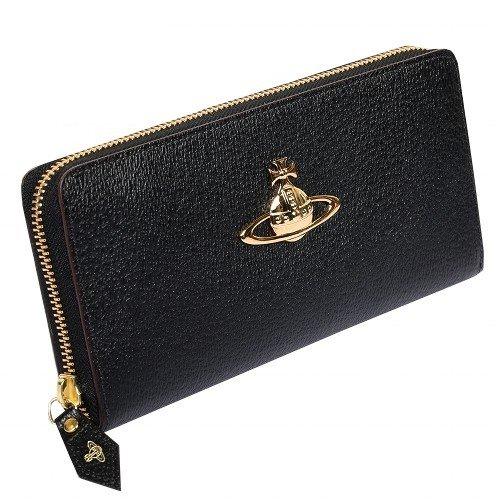 クリスマスプレゼントにヴィヴィアンウエストウッドの財布