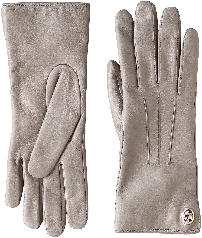 クリスマスプレゼントに最適なコーチの手袋