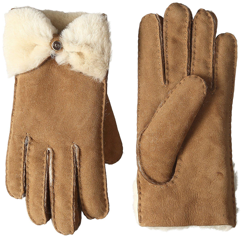 クリスマスプレゼントに最適なアグの手袋