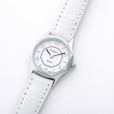 2万円以下のクリスマスプレゼントに贈るPierreLannierの腕時計