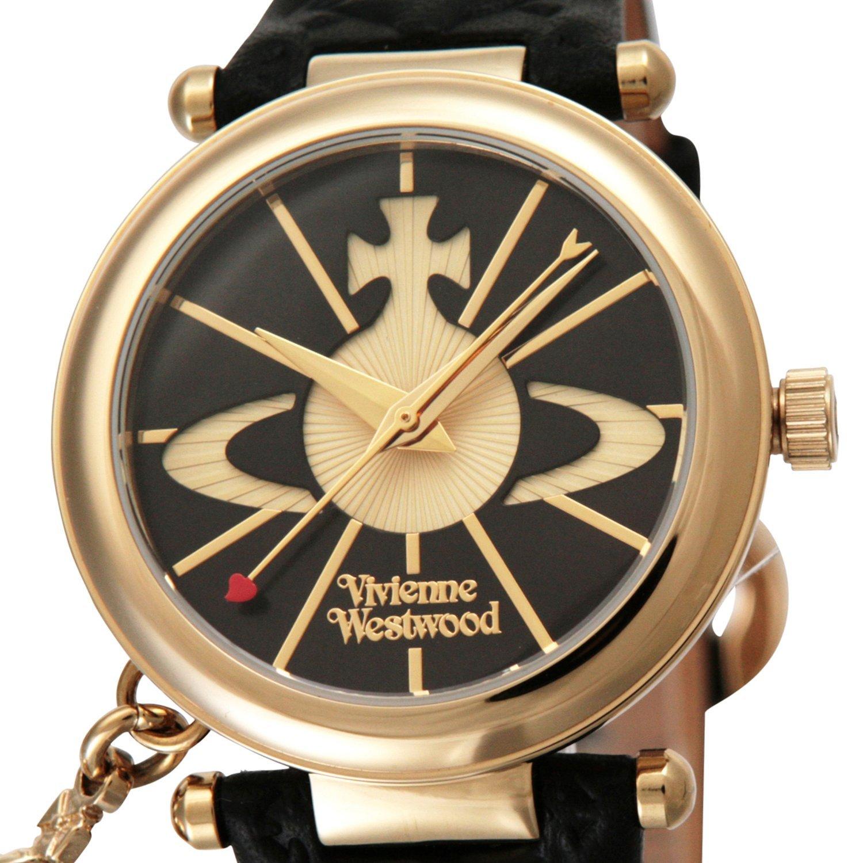 2万円以下のクリスマスプレゼントに贈るヴィヴィアン・ウエストウッドの腕時計
