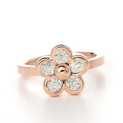 2万円以内で買えるフォリフォリの指輪