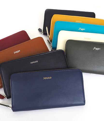 彼氏のクリスマスプレゼントに贈る「JOGGO」の財布