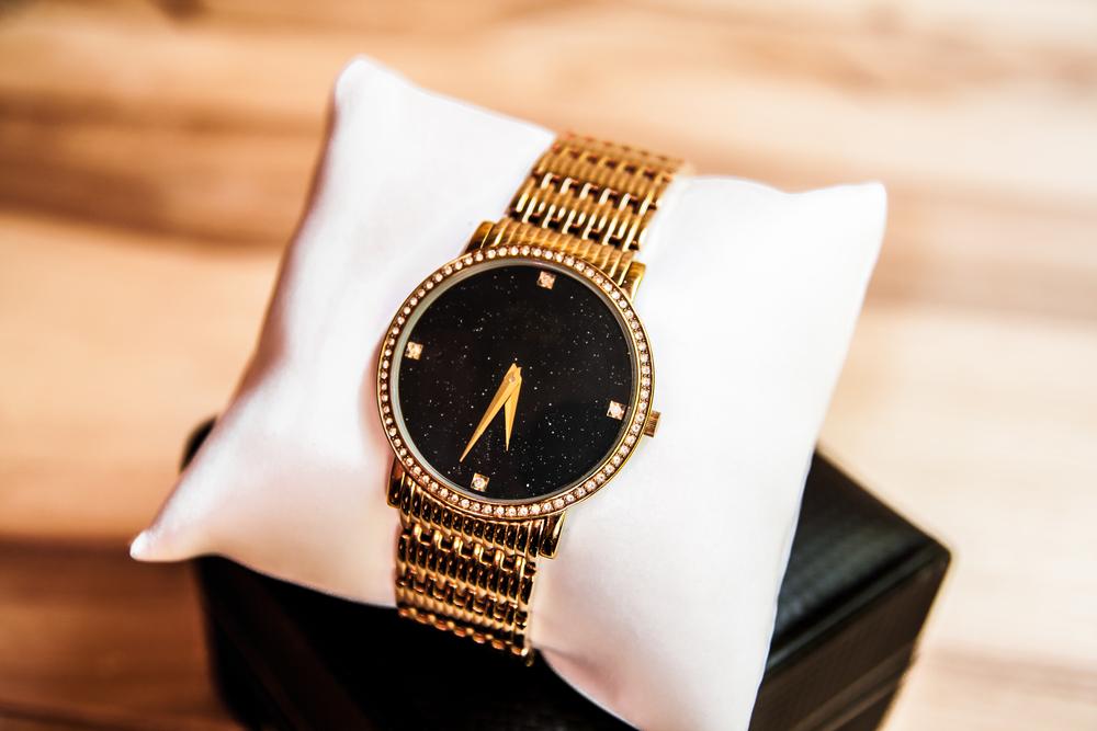 彼氏のクリスマスプレゼントに腕時計