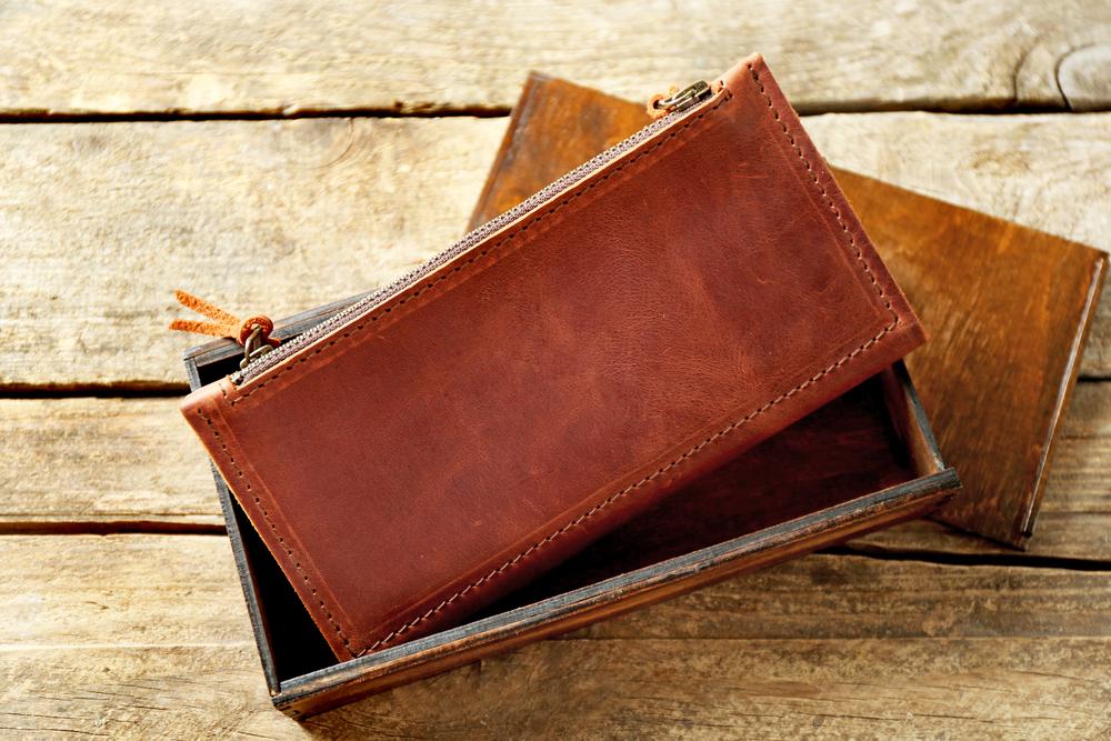 彼氏のクリスマスプレゼントに財布