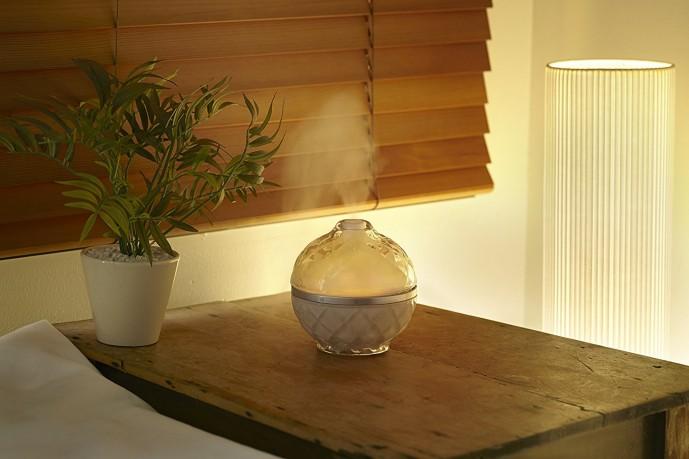 ブルーノのおすすめのアロマ加湿器