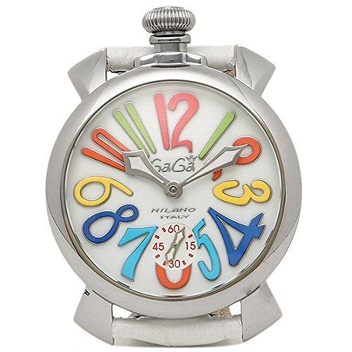ガガミラノの腕時計