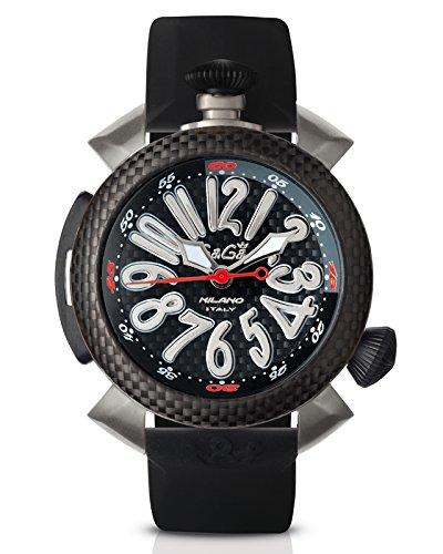 ガガミラノのダイビングモデルの腕時計