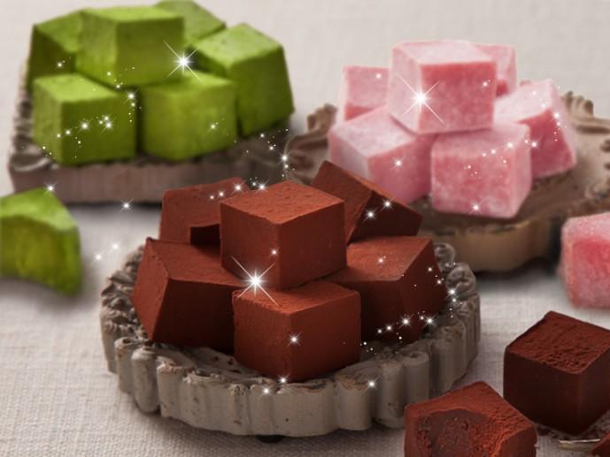 母の日に贈りたいチョコレートは神戸フランツ