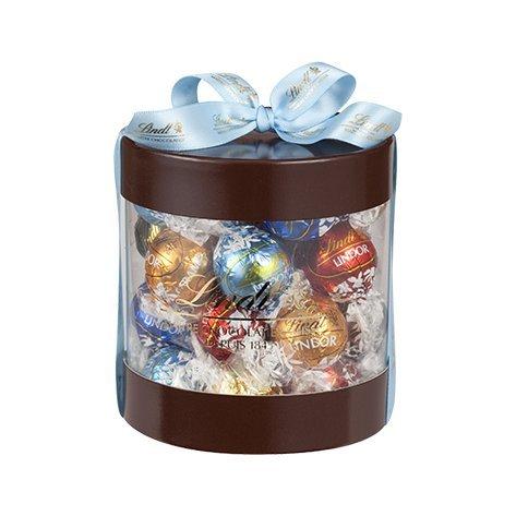 母の日に贈りたいチョコレートはリンツ