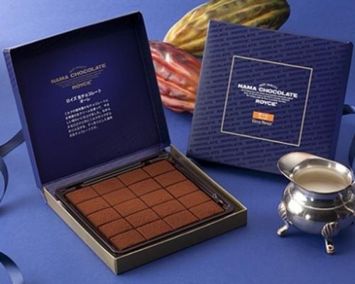 母の日に贈りたいチョコレートはロイズ