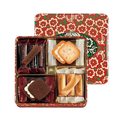 ホワイトデーのお返しに贈りたいお菓子はモロゾフのクッキー