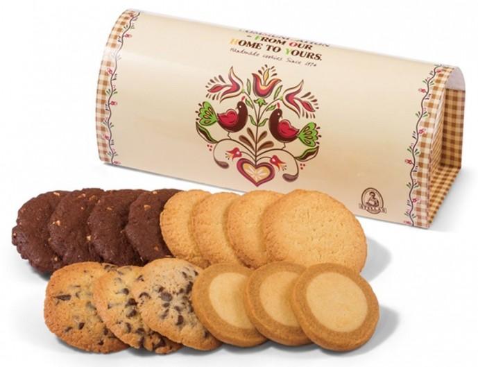 ホワイトデーのお返しクッキーはアントステラ