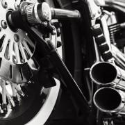 HONDAの人気バイク