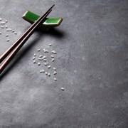 佐藤オオキの箸