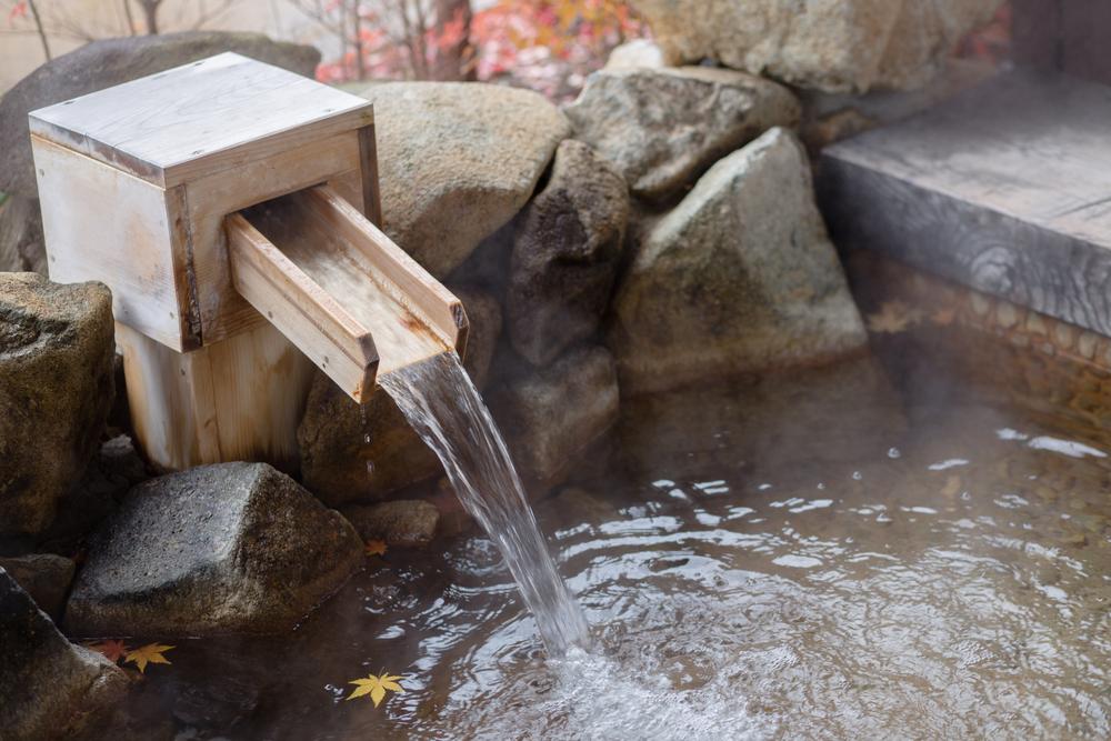 温泉デートおすすめスポット⑤ 強羅 花扇