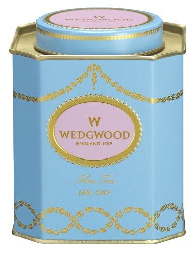 ホワイトデーのお返しにウェッジウッドの紅茶ギフト