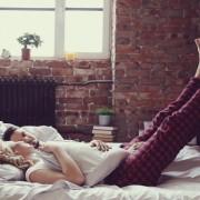おしゃれなメンズのパジャマ