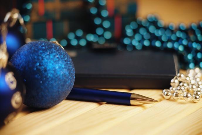 ホワイトデーで本命彼女にお返ししたいプレゼントボールペン