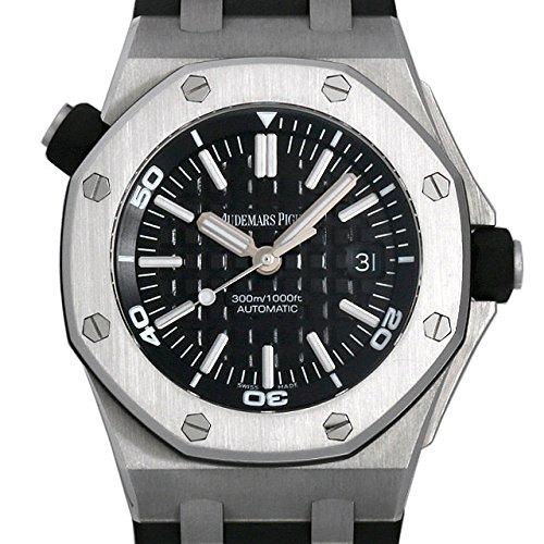 オーデマピゲの高級腕時計