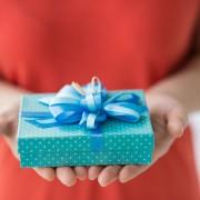 キーケースのプレゼント