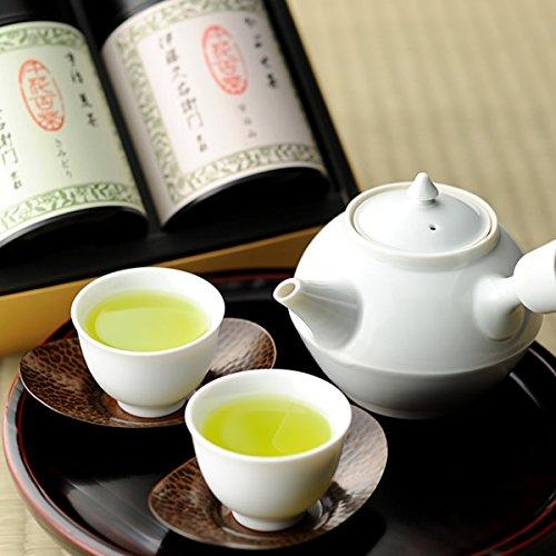 母の日のプレゼントしたいお茶ギフトは伊藤久右衛門