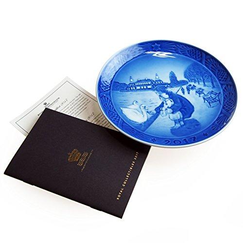 おしゃれなお皿のプレゼントに人気のロイヤルコペンハーゲン