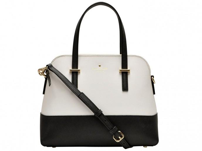 ホワイトデーのお返しにケイトスペードのバッグのプレゼント