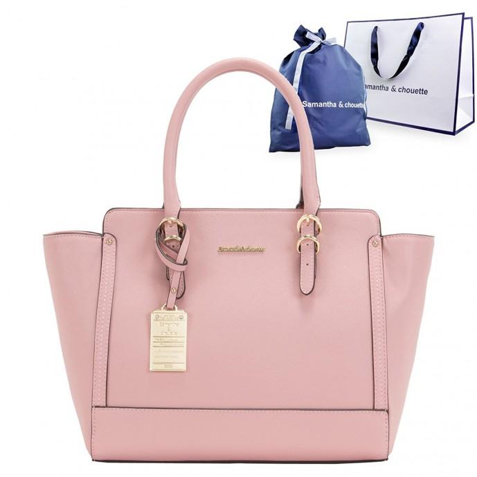 ホワイトデーのお返しにサマンサのバッグのプレゼント