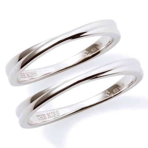 ホワイトデーのお返しにthe・kissの指輪