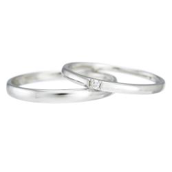 ホワイトデーのお返しにwithmeの指輪