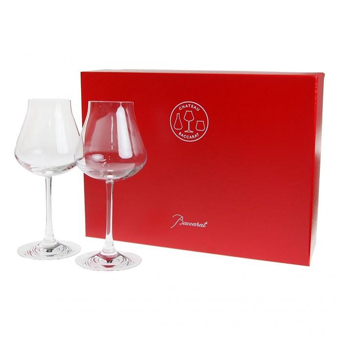 母の日と父の日のペアギフトに贈りたいのはバカラのペアワイングラス