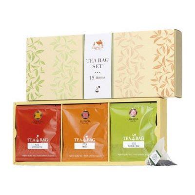 母の日の紅茶ギフトはルピシア