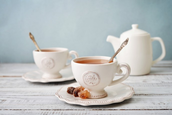 母の日は紅茶のギフトを