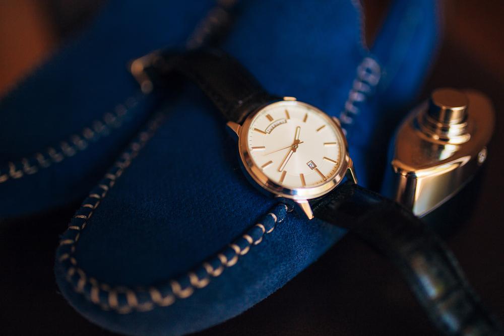 一流の男が持つべき高級腕時計