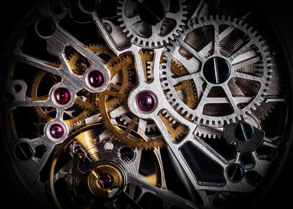 オメガの時計は進化している