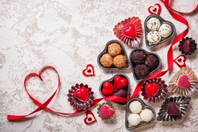 母の日は高級チョコレートのギフト