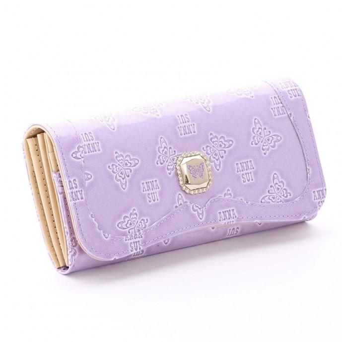 ホワイトデーに本命彼女にプレゼントしたいのはアナスイの財布