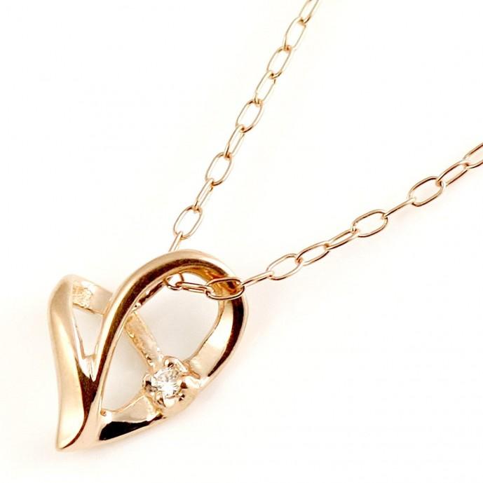 ホワイトデーで本命彼女にお返ししたいプレゼントにスエヒロのネックレス