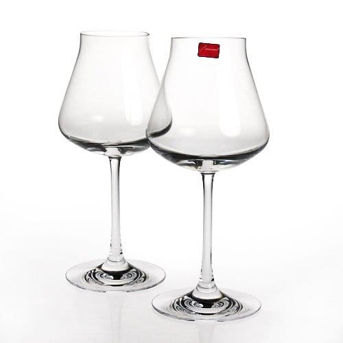 ワイングラスのプレゼントにシャトーバカラグラス
