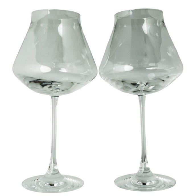ワイングラスのプレゼントにシャトーバカラクリスタルグラス