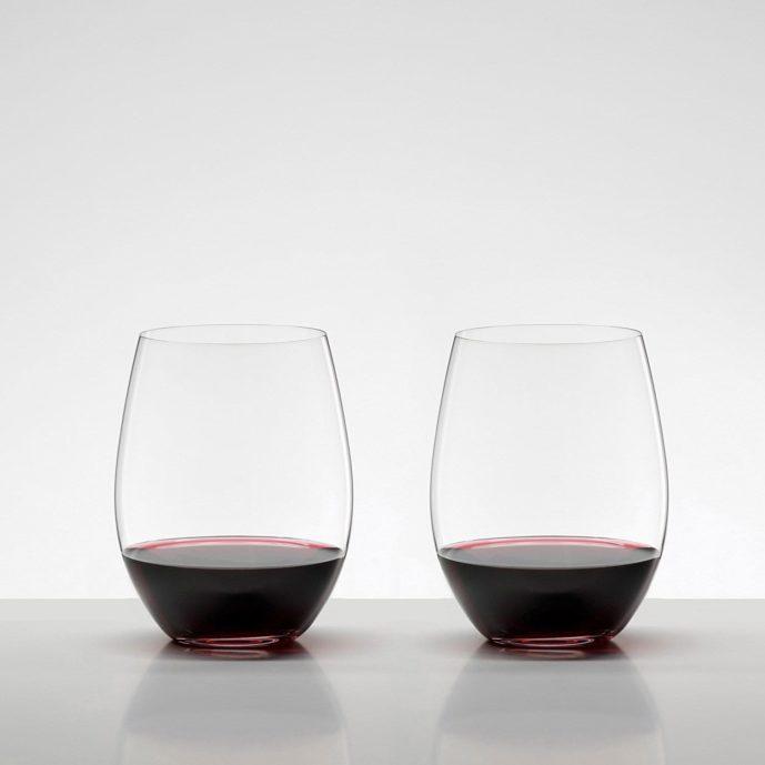 ワイングラスのプレゼントにリーデルのオーカベルネのグラスjpg