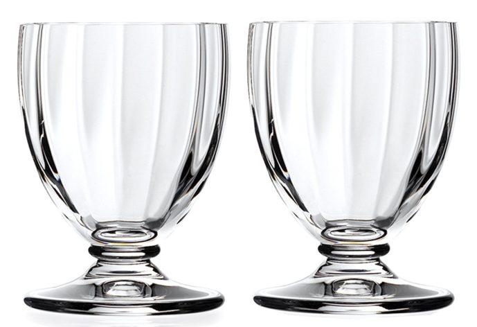 ワイングラスのプレゼントにダ・ヴィンチクリスタルのリリウム